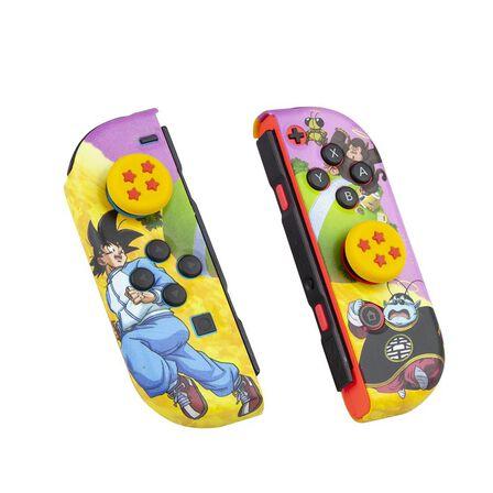 FR-TEC - FR-TEC Dragon Ball Z Combo Pack for Nintendo Switch