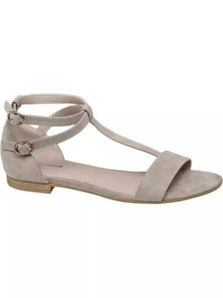 Graceland - Graceland Sandals Synthetic up to 28 mm