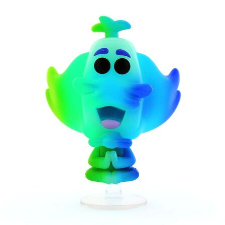 FUNKO TOYS - Funko Pop Soul Moon Wind Vinyl Figure
