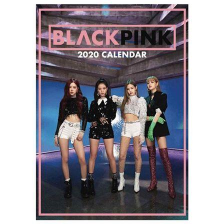 RARU - Blackpink 2020 Unofficial Calendar