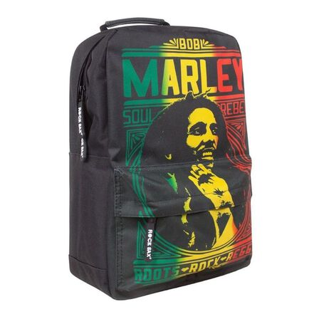 ROCKSAX - Bob Marley Roots Rock Classic Backpack