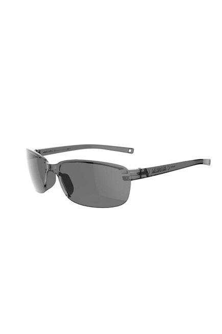 QUECHUA - MH 100 Category 3 Sunglasses - Black, Unique Size