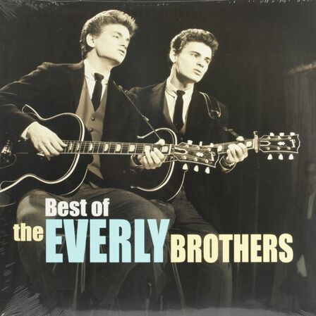 MGM - The Best Of | The Everly Brothers