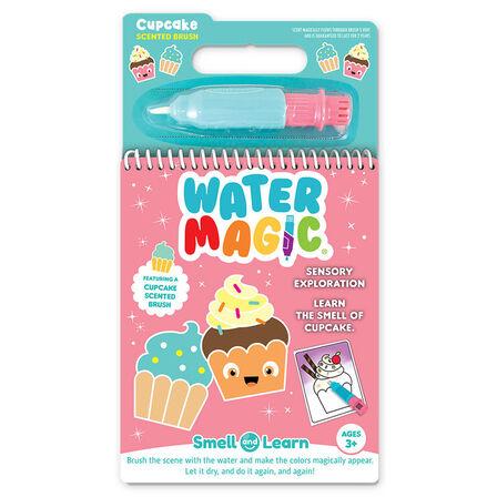 SCENTCO - Scentco Scented Brush Water Magic Cupcake