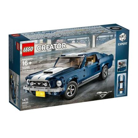 LEGO - LEGO Creator Expert Ford Mustang 10265