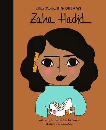 CHRONICLE BOOKS LLC USA - Zaha Hadid