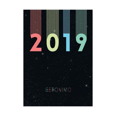 PORTICO DESIGN LTD - Portico Designs Geronimo A6 Flexi Diary