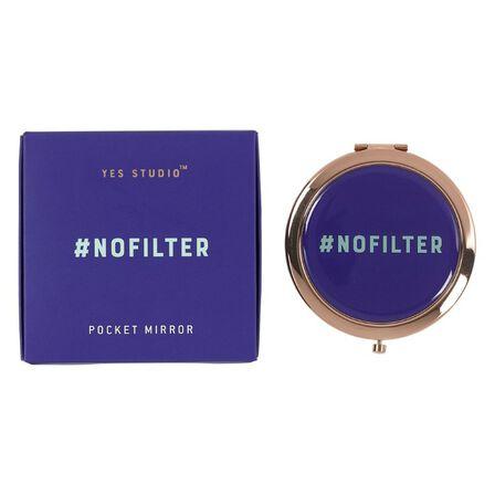 YES STUDIO - Yes Studio Pocket Mirror No Filter