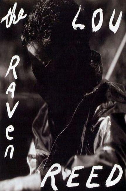 MEGASTAR - Raven | Lou Reed