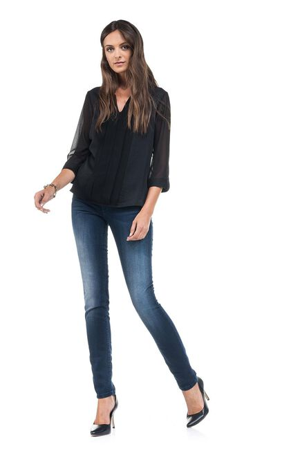 Salsa Jeans - Pants LEG32