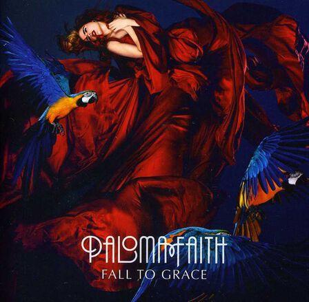 SONY & BMG - Fall To Grace | Paloma Faith