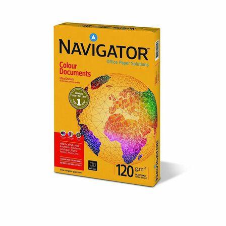 NAVIGATOR - Navigator A4 120Gsm 250Sheets