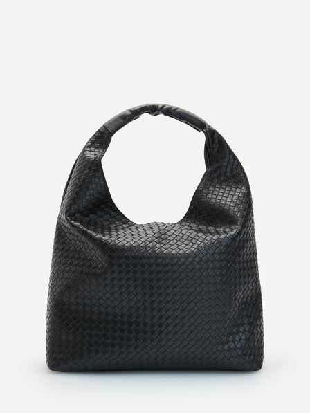 Reserved -  LADIES` BAG BLACK