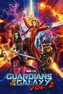 WALT DISNEY - Guardians of the Galaxy Vol. 2