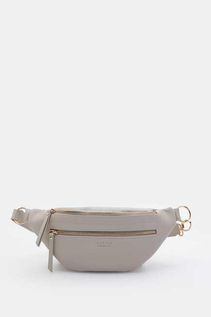 Mohito -  Bum Bag - Light Grey