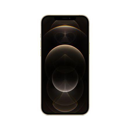 APPLE - iPhone 12 Pro Max 5G 256GB Gold