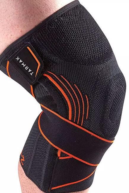 TARMAK - Mid 500 Right/Left Men's/Women's Knee Ligament Support, 2