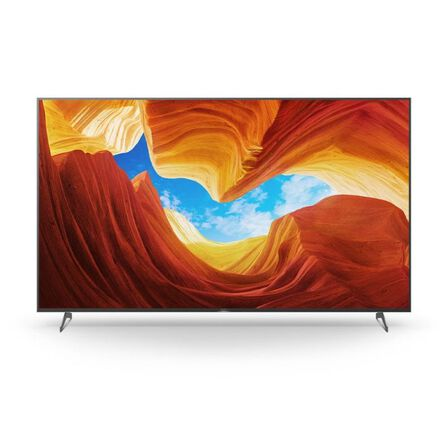 SONY - Sony 85X9000H 85 Inch 4K UHD HDR Android TV