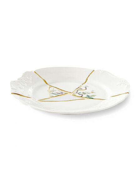 Seletti - Kintsugi Dinner Plate