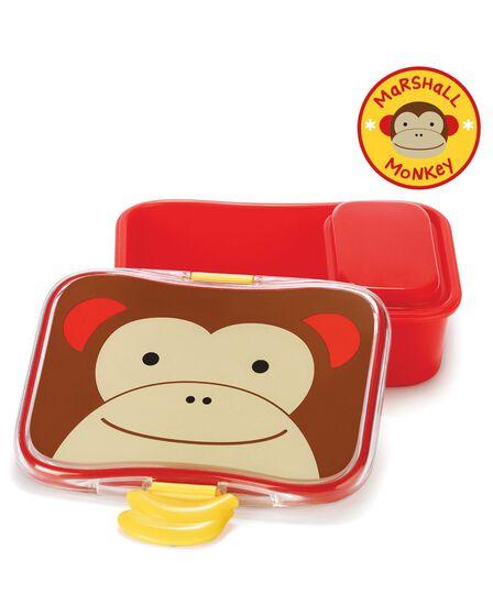 SKIP HOP - Skip Hop Zoo Lunch Kit Monkey