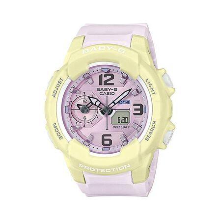 CASIO - Casio BGA-230PC-9BDR Baby-G Digital Watch