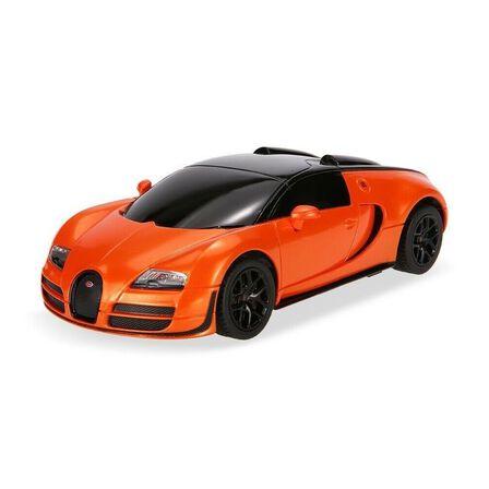 RASTAR - Rastar R/C Bugatti Grand Sport Vitesse 1.24