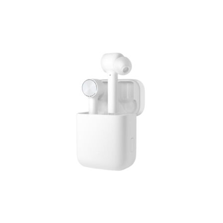 XIAOMI - Xiaomi Mi Lite White True Wireless In-Ear Earphones