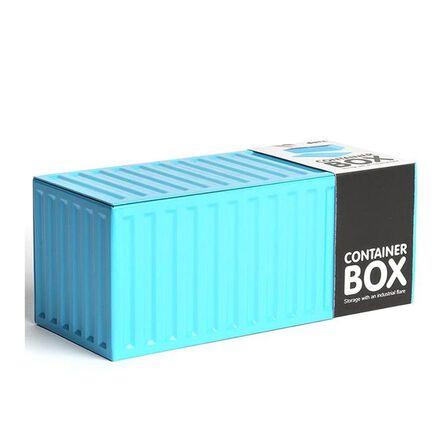 DOIY DESIGN - Container Box Blue