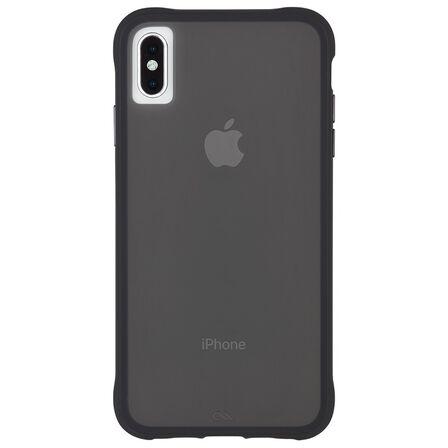 CASE-MATE - Case-Mate Tough Case Matte Black for iPhone XS Max