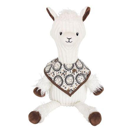 LES DEGLINGOS - Muchachos the Llama Plush [Original]