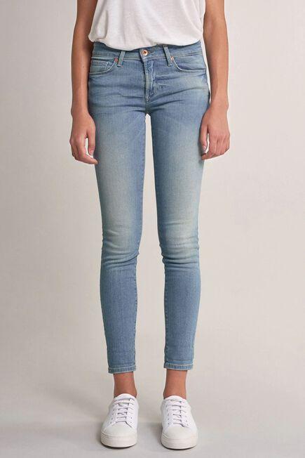 Salsa Jeans - Blue Push Up Wonder Skinny Jeans, Women