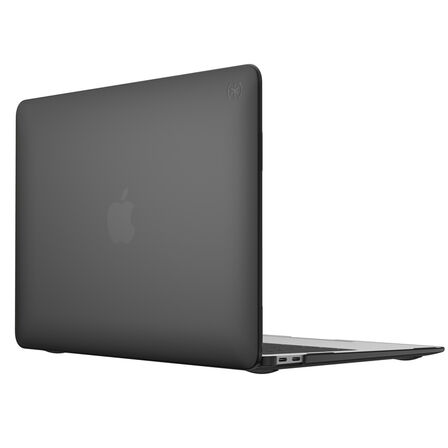 SPECK - Speck SmartShell Onyx Black for MacBook Air 13-inch (2018)