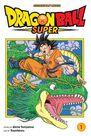 DIAMOND - Dragon Ball Super Vol. 1