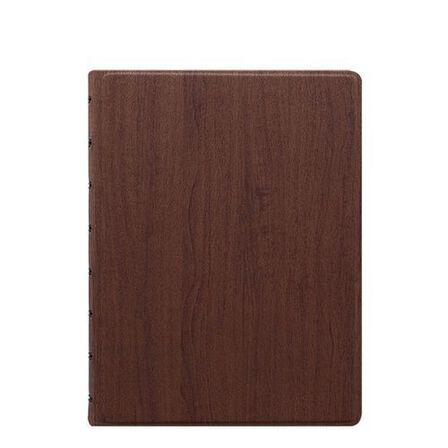 FILOFAX - Filofax Architexture A5 Notebook Rosewood Notebook