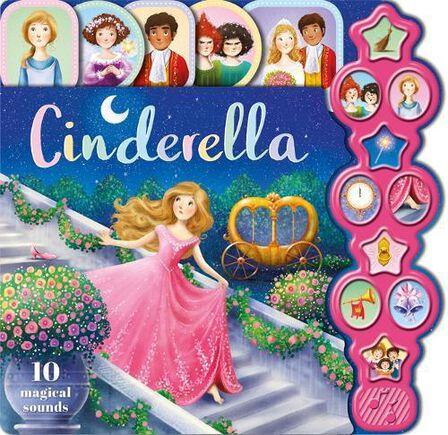 IGLOO BOOKS LTD - Cinderella