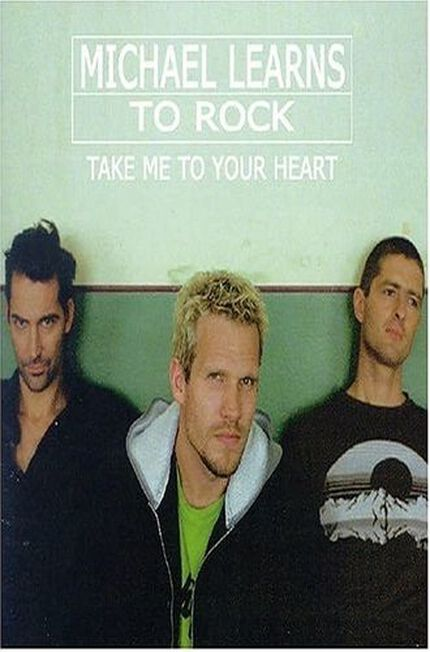 MEGASTAR - Take Me To Your Heart | Michael Learns To Rock