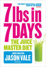 HARPER COLLINS UK - The Juice Master Diet 7lbs In 7 Days