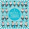 MAKE BELIEVE IDEAS UK - A Dazzle Of Zebras