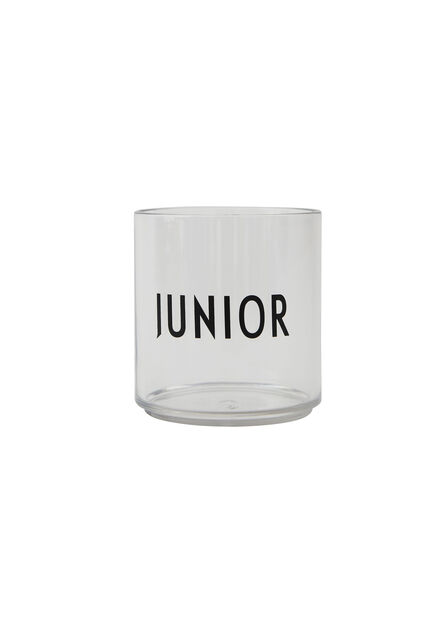 Design Letters - Kids personal drinking glass Junior