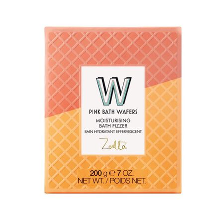 ZOELLA - Zoella Jelly & Gelato Bath Wafers