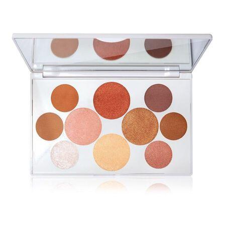 CRAYOLA - Crayola Beauty Eyeshadow Palette - Nudes