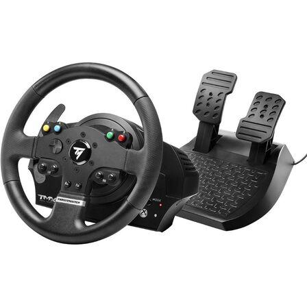 THRUSTMASTER - Thrustmaster TMX Force Feedback Racing Wheel for PC/Xbox One