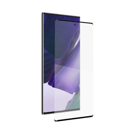 HYPHEN - Hyphen Tempered Glass 3D Clear For Samsung Galaxy Note 20 Ultra
