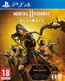 WARNER BROTHERS INTERACTIVE - Mortal Kombat 11 Ultimate - PS4