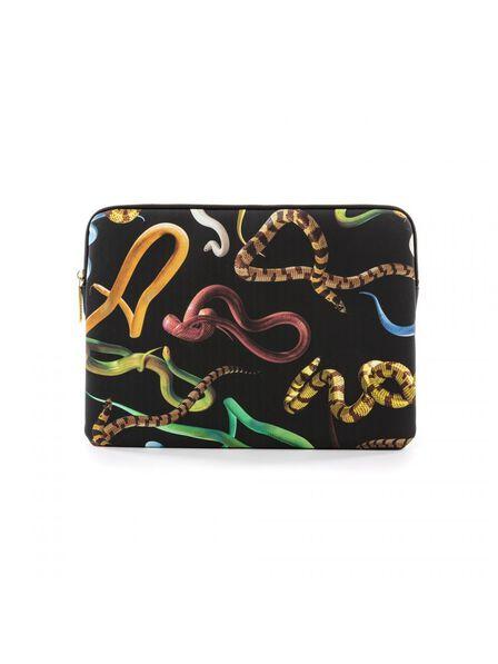 Seletti - Laptop Bag Snakes