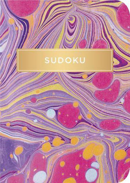 ARCTURUS PUBLISHING UK - Sudoku