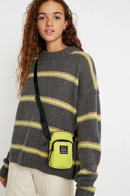 Urban Outfitters - LIM UO Shell Pouch Crossbody