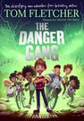 PENGUIN BOOKS UK - The Danger Gang