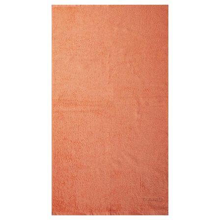 OLAIAN - S 90 X 50 Cm Towel - Fluo Coral Orange