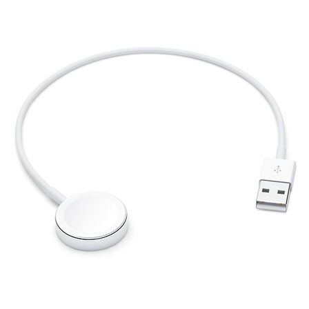 APPLE - Apple Watch Magnetic Charging Cable 0.3M
